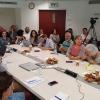 מפגש חוקרים ואנשי מקצוע בנושא מוגבלות בחברה החרדית